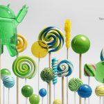 Smartfon Kruger&Matz FLOW 2 – Android 5 Lollipop jeszcze w tym roku