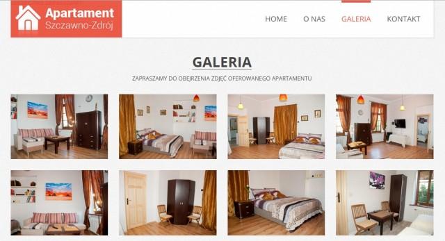 apartamentszczawno.pl