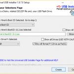 Pendrive serwisowy – dostęp do setek aplikacji na USB