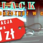 Black Friday dla Twojego komputera