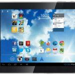Tablet Denver TID-97062: przywrócenie ustawień fabrycznych